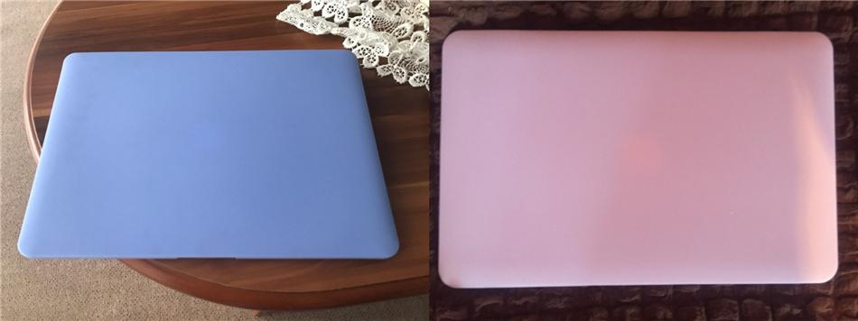 Matte Crystal Case for MacBook 33