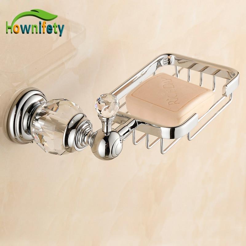Bathroom Soap Dishes and Plate Holder Solid Brass Soap Box Bathroom Accessories cute cartoon rabbit bathroom soap box green
