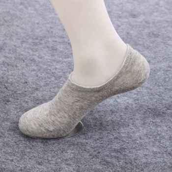 2018 г. новые женские Носки чистый коттоновые носки оптовая продажа женские B610