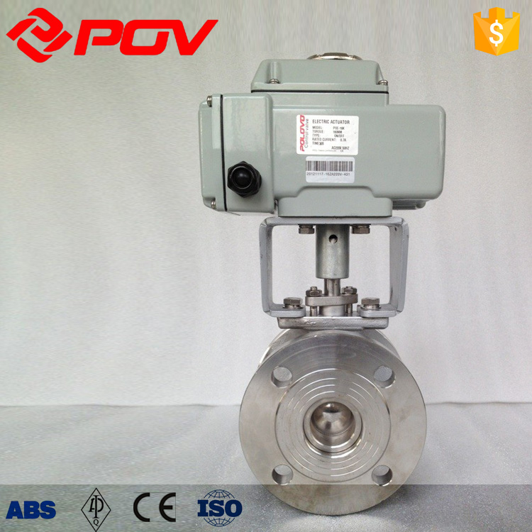 Compare Prices On Motorized Butterfly Valve Online