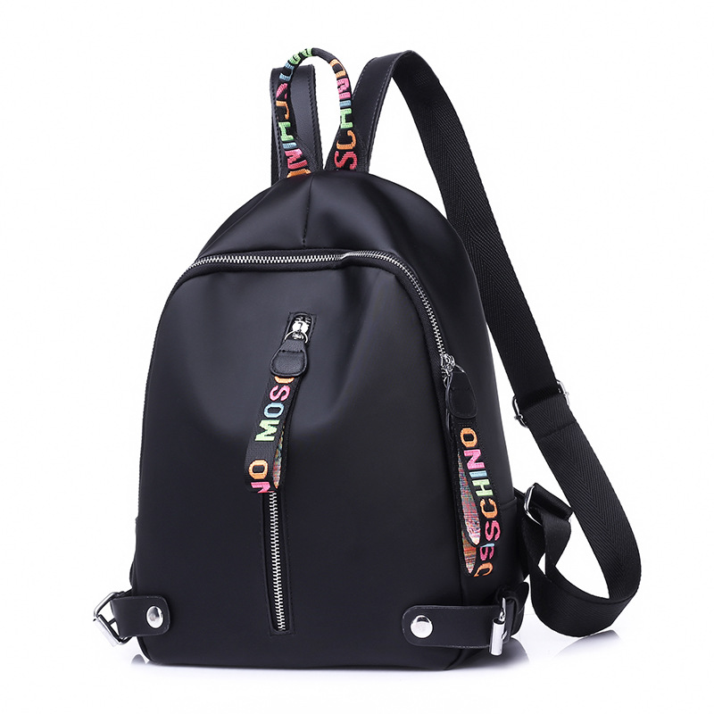 Women Backpacks For Teenage Girls Youth Daypacks New School Shoulder Bag Student Nylon Waterproof Laptop Multifunction Backpack