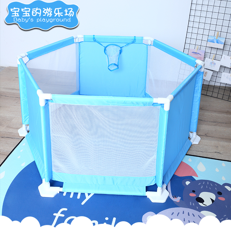 Portable and Durable Baby Play House Playpen for KidsPortable and Durable Baby Play House Playpen for Kids