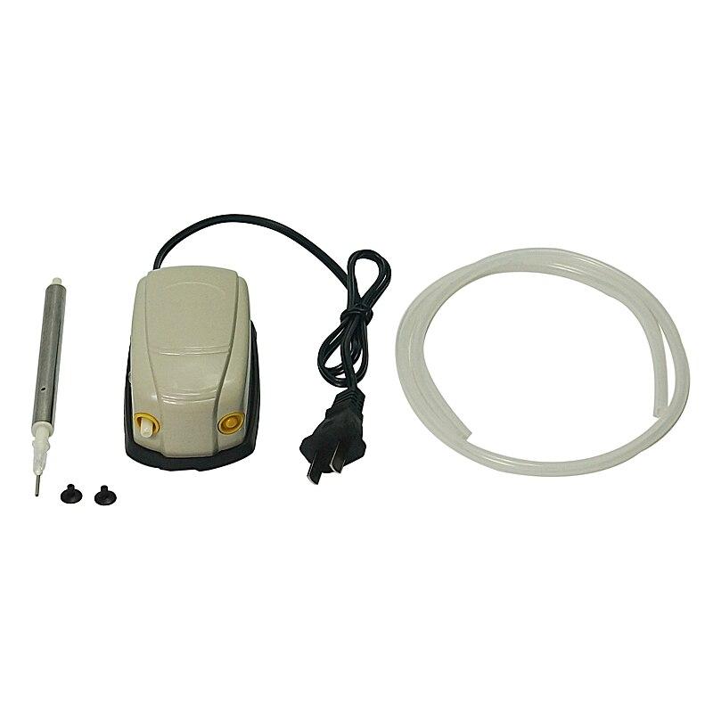 LY mini vacuum suction pump BGA IC Chip pick up handtool suctioning pen for bga rework station Числовое программное управление