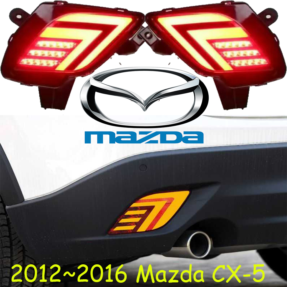 Mazd CX 5 rear light LED 2012 2016year Free ship Tribute RX 7 RX 8 Protege