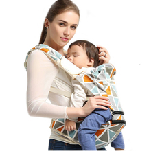 Baby Carrier Ergonomic Positions Waist Belt Sling Kids Infant Hipseat Breathable Backpack Pouch Wrap Kangaroo Hot