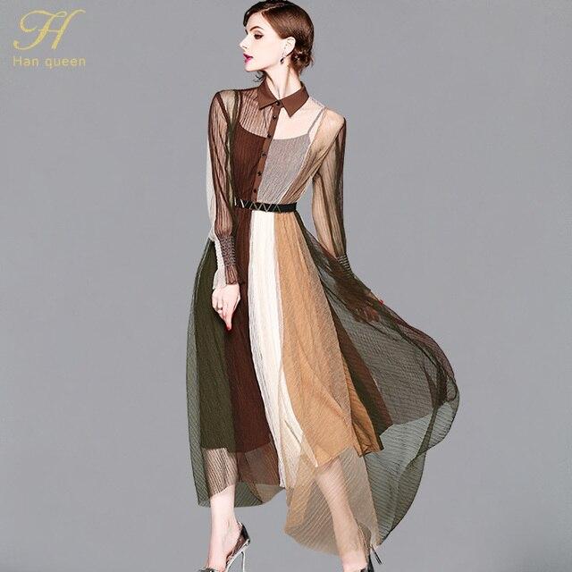 Vestidos de verano de h&m