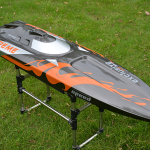 DT G26D Flame O boat 26CC Gaso