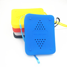 2.5 Inch skin Hard Drive protector drop-resistance Silicone Rubber Case for Seag