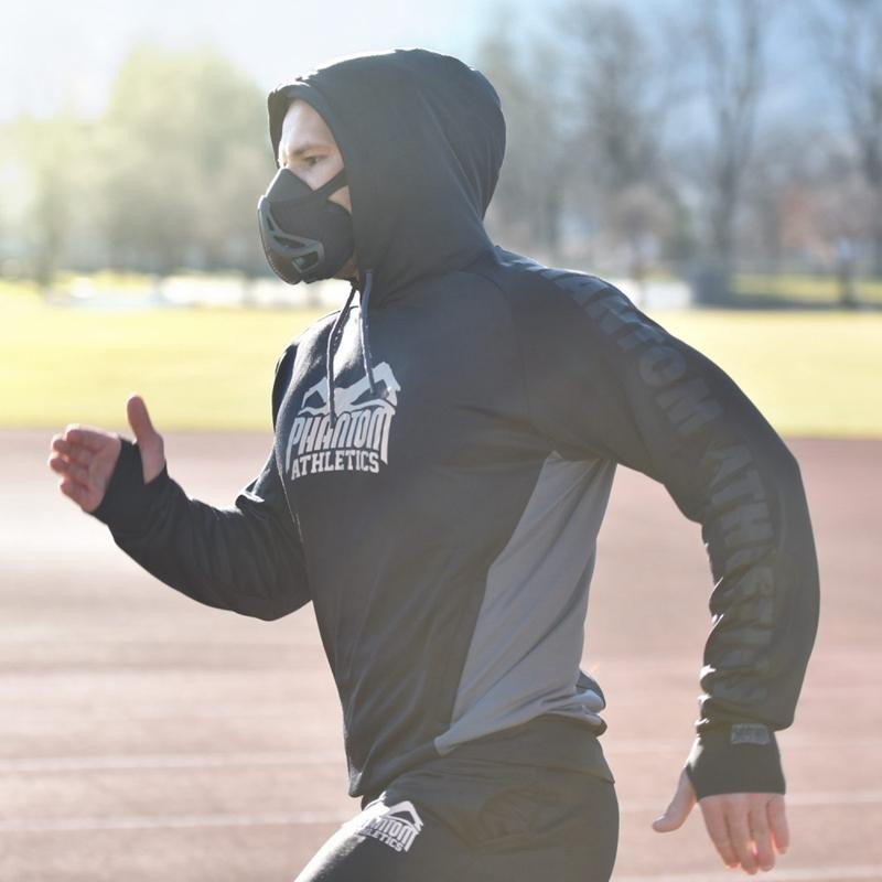 training mask 2.0 phantom цена