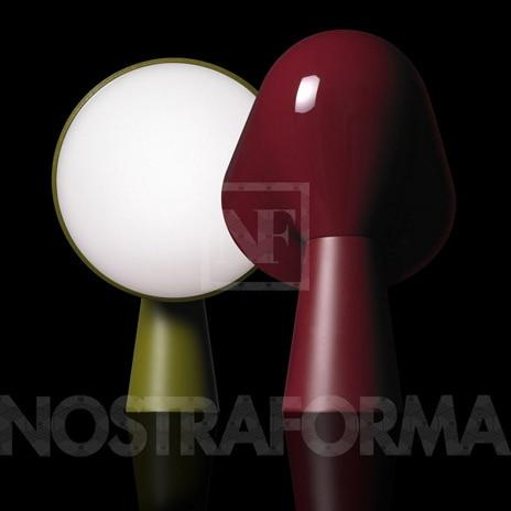 FOSCARINI BINIC TABLE LAMP DESK LIGHT Lighting Lamp foscarini настольная лампа