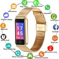 New Smart Bracelet Y8 Sport Watch Fitness Tracker Smart Band Life Waterproof Heart Rate Blood Pressure Wristband PK M3 115