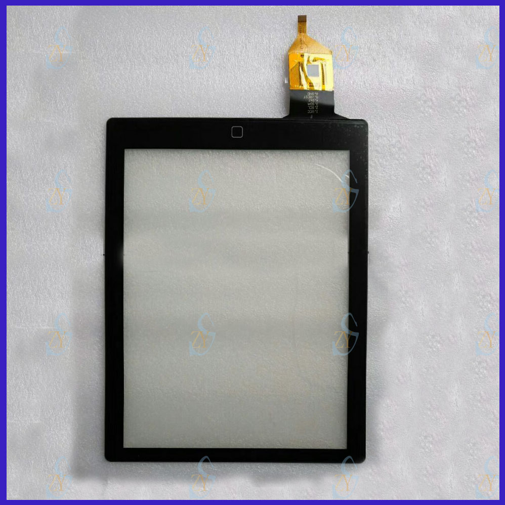 ZhiYuSun KDT-6783 Resistance Touch Screen For GPS CAR Touch sensor glass Industrial application for SWM X7 zhiyusun new touch screen 364mm 216mm 15 6inch glass 364 216 for table and computer commercial use