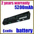 Jigu bateria do portátil para dell inspiron 1525 1526 1545 1546 vostro 500 0d608h 0gw252 0f972n 312-0940 j414n k450n m911g x284g