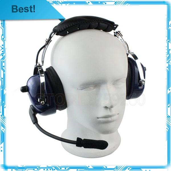 bilder für Neueste air helm headset kompatibel mit allen k1 stecker marke walkie-talkie wie für icom kenwood tyt baofeng radiohörer