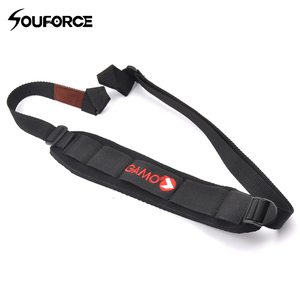 Image 1 - Gamo Gun Buddy Perfect For Any Air Rifle Sling Swivels Hunting Gun Sling Accessories for Free Shipping