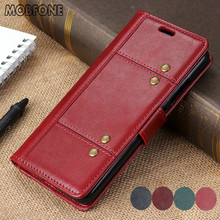 PU Leather Skin Case For Oneplus One Plus 7 Pro Fundas Filp Stand Wallet Soft Cover For One Plus 5 5T 6 6T Etui Coque Capa Book