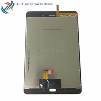 For Samsung Galaxy Tab A SM T355 T355 T350 SM T350 LCD Display with Touch Screen Digitizer Panel Part Tablet LCDs & Panels