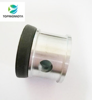 Acessórios do carro pistão haste compressor anéis lr023964 apto para a descoberta 3 & 4|lr023964|fit|  -