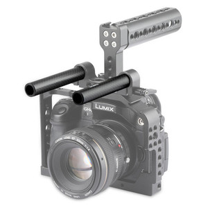 Image 4 - Smallrig 15Mm Carbon Hengel 4 Lange Voor 15Mm Carbon Staaf Support Systeem (Non Draad) 2 Stks/set Staaf 15Mm 1871
