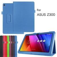 Pu レザーケース Asus ZenPad 10 Z300 Z300CX Z300C Z300CG Z301ML P023 Z300M Z301M P00C P01A P00L 10.1