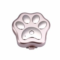 Long Battery Mini GPS Pets Tracker Tracke GPS For Kids Goods And Package With Google Map