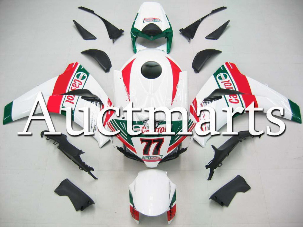 For Honda CBR 1000RR 2008 2009 2010 2011 CBR 1000 RR ABS Plastic motorcycle Fairing Kit Bodywork CBR1000RR 08 09 10 11 CB29 arashi motorcycle radiator grille protective cover grill guard protector for 2008 2009 2010 2011 honda cbr1000rr cbr 1000 rr