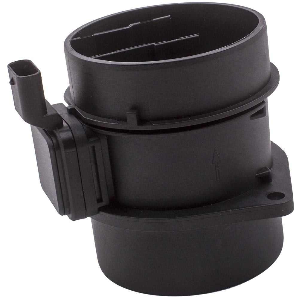 W212 Luftmengenmesser W204 Luftmassenmesser-Sensor 5WK97917 Passend f/ür Mercedes-Benz Sprinter//Viano
