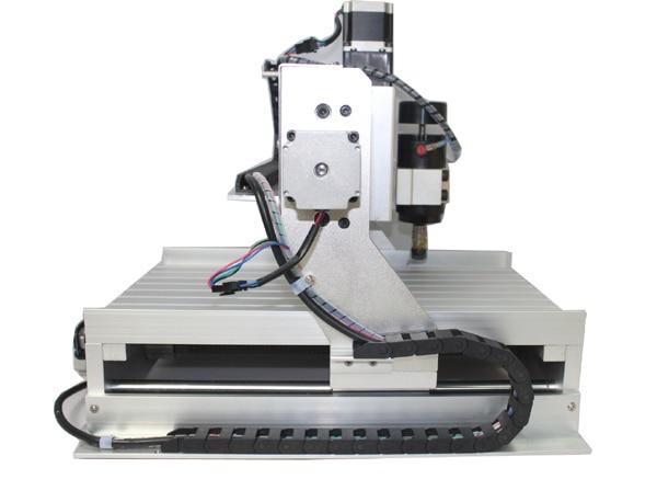 Kinijos cnc maršrutizatoriaus mašina 3020 3040 mini cnc medienos - Medienos apdirbimo įranga - Nuotrauka 3