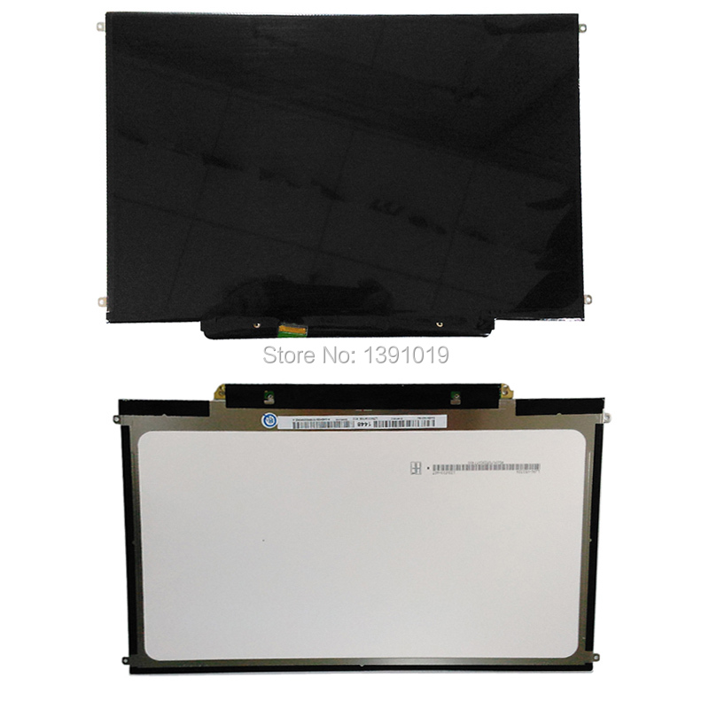 ФОТО B133EW07 Original New A1278 Matte LCD Screen Display For Apple Macbook Pro 13'' A1278 Replacement
