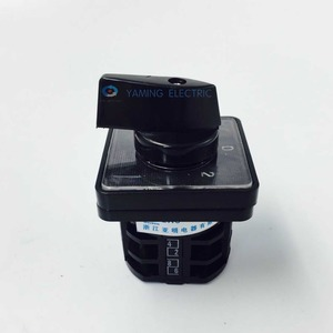 Image 4 - LW8 10D202/2 휴대용 프로모션 380 v 10a 8 터미널 3 위치 로터리 캠 전환 스위치 유용한 도구 도매