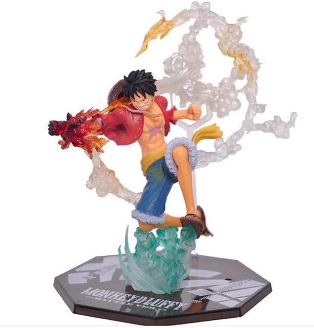 BOHS Envío Libre Japón Del Anime One Piece Roronoa Zoro POP Dracule Mihawk Banpresto Figura de Acción Colossum, ninguna Caja Al Por Menor