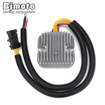 BJMOTO Motorcycle 12V Voltage Regulator Rectifier For Polaris RZR 570 EFI For Polaris RZR 900 ACE XP INTL Sportsman 570 325 ACE