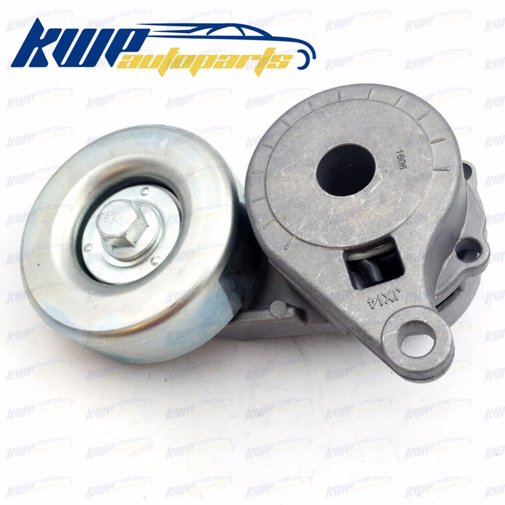 03 12 A/C Belt Automatic Tensioner for Mitsubishi Galant Lancer 2.4L SOHC 4G69 #MN149179