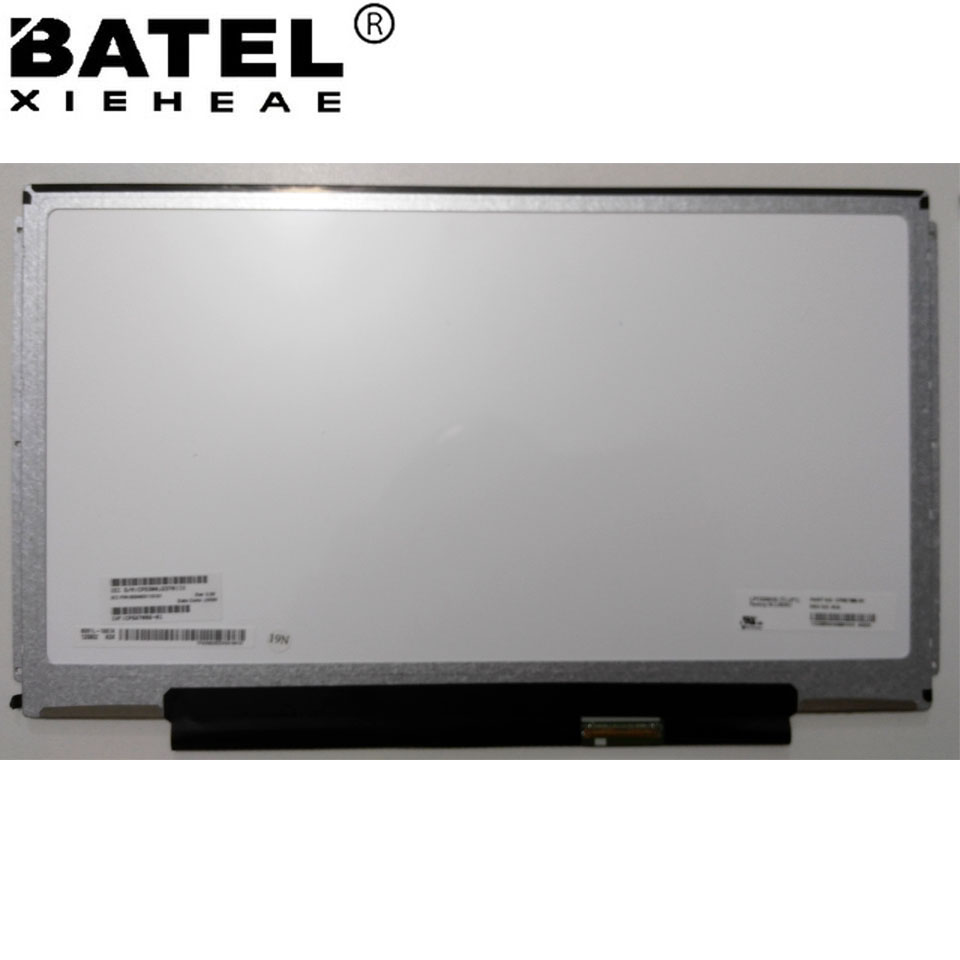 LP133WH2(TL)(L3) 40 Pin LCD Screen1366x768 Glossy Glare Replacement glare 30
