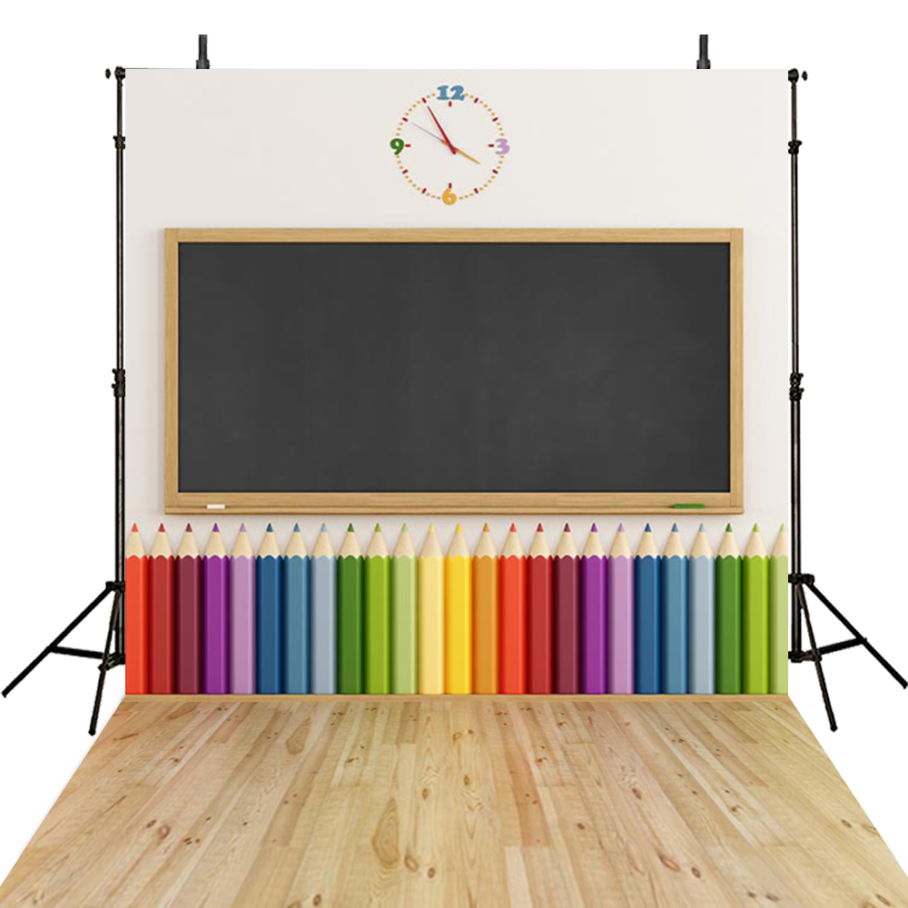 Hot Blackboard Photography Backdrops School Backdrop For Photography Books Background For Photo Studio Foto Achtergrond photography backdrops easter background for photo studio baby background fond studio photo vinyle photography studio backdrop
