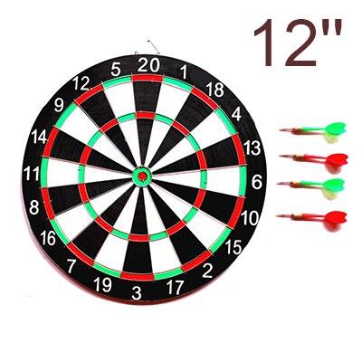 12 Inch 4 Darts