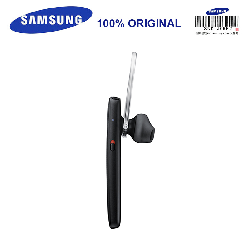 SAMSUNG EO-MG920 Bluetooth Headsets 3.0 with Mic Ear-hook Wireless Ear-hook Stereo Sport Earphones for Samsung S8 Edge Original symrun original sports wireless bluetooth earphones stereo earbuds bass headsets with mic in ear headphone wireless bluetooth
