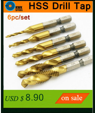 Dragon Honor Ultimate Drill Bits Last Day Promotion!!! 4pcs