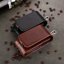 Pouch Bag for iQOS Leather iQOS Case Box Holder Storage PU Leather Carrying Full Protective Case for iQOS Electronic Cigarettes i4 bk 1 protective pu leather case pouch bag for iphone 4 black