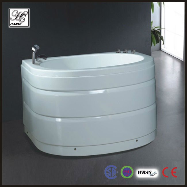 Preferenza mini piccola vasca da bagno in acrilico HS B216 in mini piccola  KT33