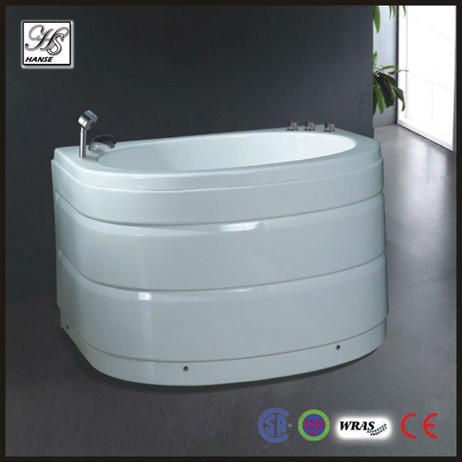 mini piccola vasca da bagno in acrilico HS B216 in mini piccola ...