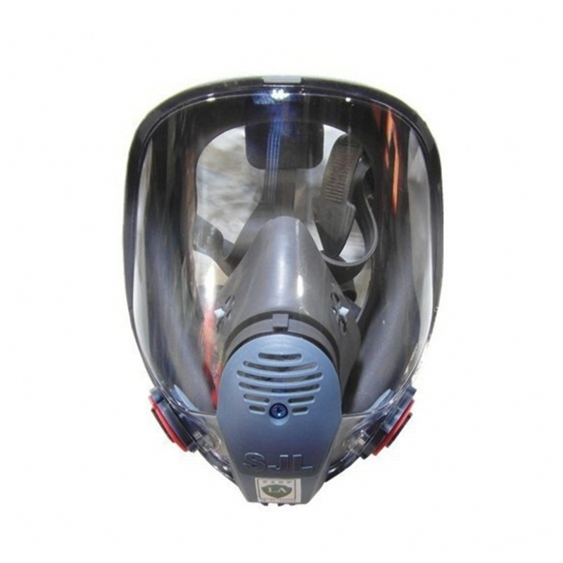 SJL Masque Complet Respirateur Peinture Pulvérisation Masque pour 6800 Masque À Gaz