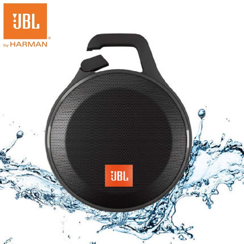 JBL Clip+ Mini Wireless Portable parlantes Bluetooth Waterproof Outdoor shower Speaker pk caixa de som go