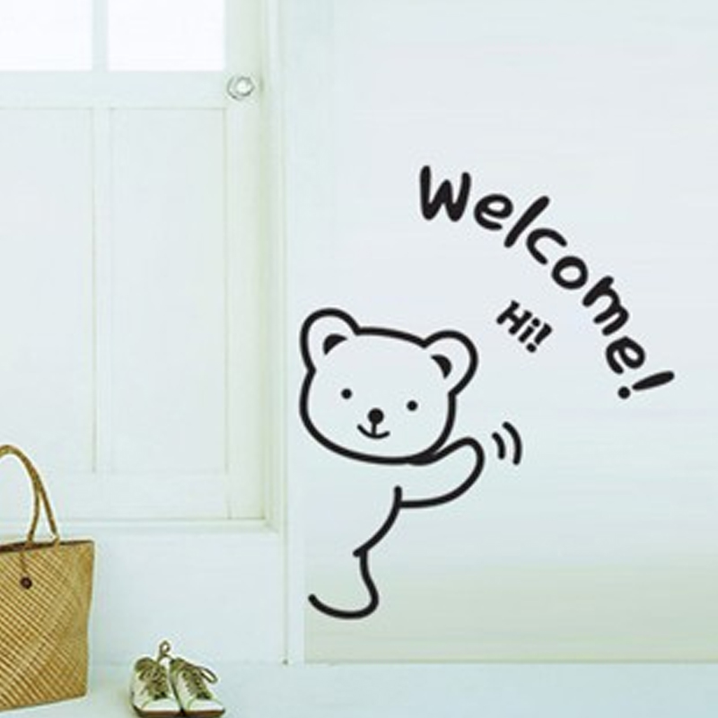 Solid Limited Real Wall Stickers Adesivo De Parede Decor Gens