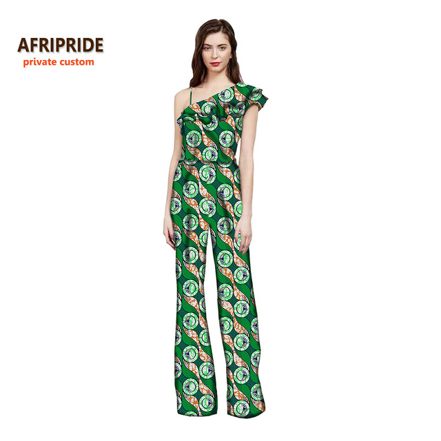 African Clothes For Women Fashion African Clothes Pant Suit