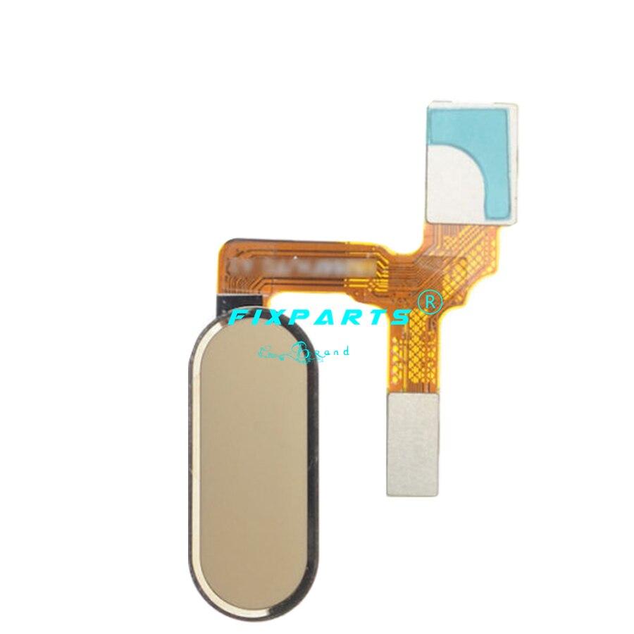 HUAWEI Honor 9 Home Button FingerPrint Touch ID Sensor Flex Cable