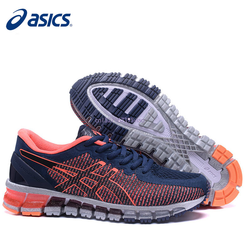2019 Original Asics Gel-Quantum 360 Womans Shoes Breathable Stable Running Shoes Outdoor Tennis Shoes Hot Free Shipping2019 Original Asics Gel-Quantum 360 Womans Shoes Breathable Stable Running Shoes Outdoor Tennis Shoes Hot Free Shipping