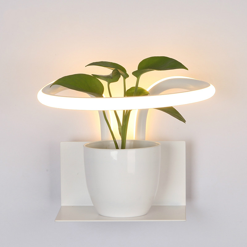Creative 13W LED wall lamp bedroom decoration lamp indoor living room corridor bathroom lighting WF5081354Creative 13W LED wall lamp bedroom decoration lamp indoor living room corridor bathroom lighting WF5081354