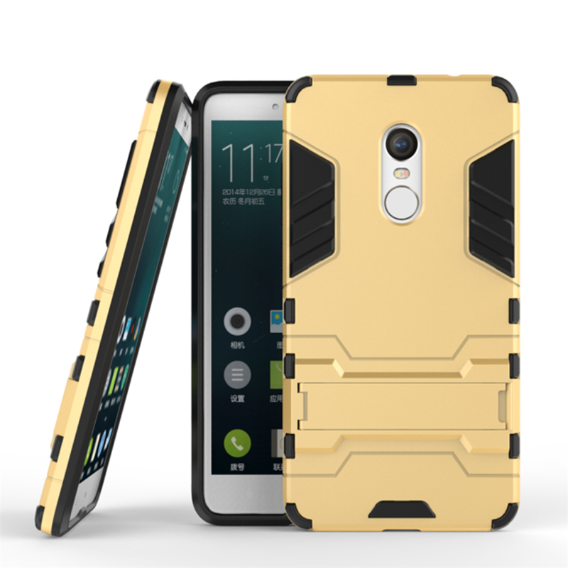For xiaomi redmi note 4 dual shockproof rugged hybrid armor case for xiaomi redmi note 4 cover - Xiaomi redmi note 4 case ...