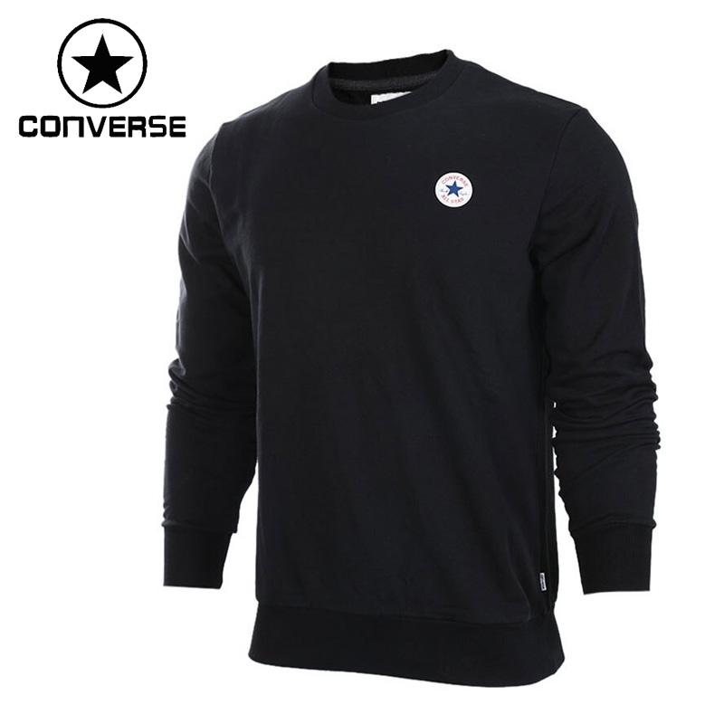 Original New Arrival 2017 Converse  Men's Pullover Jerseys Sportswear 3 pairs lot fk12 ff12 ball screw shaft guide end supports fixed side fk12 and floated side ff12